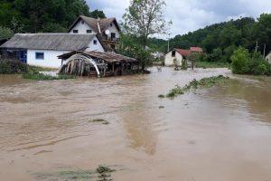 EU donirala 90.000 evra humanitarne pomoći za žrtve poplava