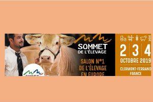 Vodeći sajam uzgoja stoke u Francuskoj početkom oktobra