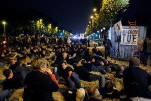 Francuski poljoprivrednici nezadovoljni potezima države