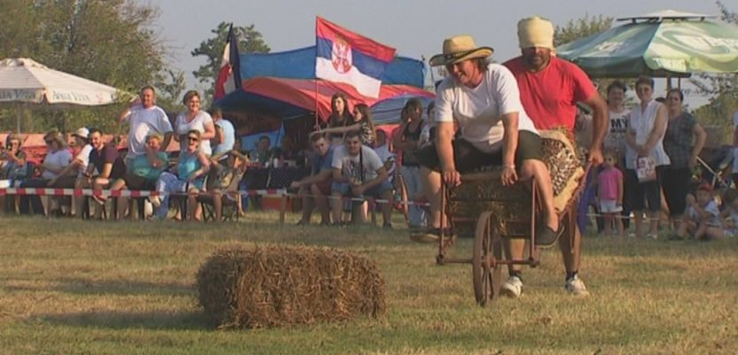 """""""Seljački parti"""" u Mokrinu 31. avgusta"""