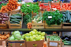 Vrednost prodaje proizvoda poljoprivrede 75,7 milijardi dinara