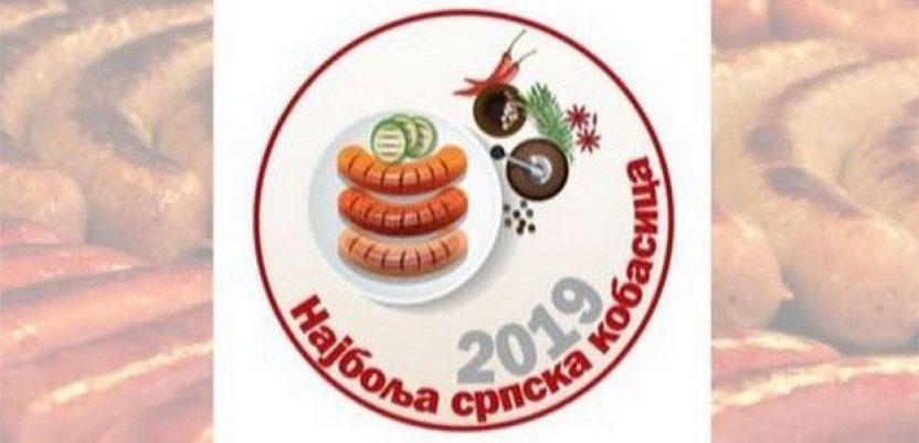 Izabrana najbolja srpska kobasica