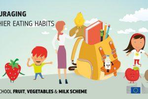 EU i ove godine obezbedila zdrave obroke za decu
