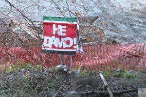 """Ariljsko """"ne"""" za izgradnju mini-hidroelektrana"""