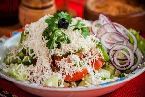 Po kome je šopska salata dobila ime?