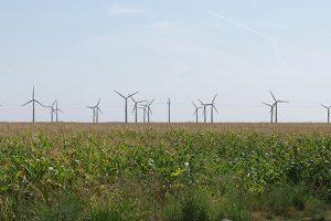 U Kovačici otvoren najveći vetropark u Srbiji