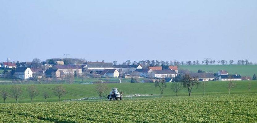 U Francuskoj rasprava o tampon zonama bez prskanja