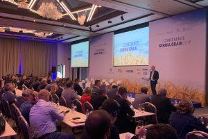 Srbija se svrstala među najveće svetske izvoznike žita