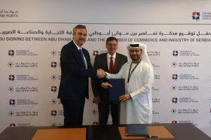 Do kraja godine prvi regionalni centri srpskih kompanija u UAE