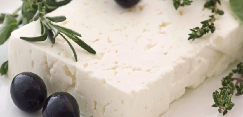 """EU tužila Dansku zbog imena """"feta"""" na domaćim sirevima"""