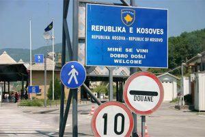 """Vlada u Prištini ukinula """"mere reciprociteta"""""""