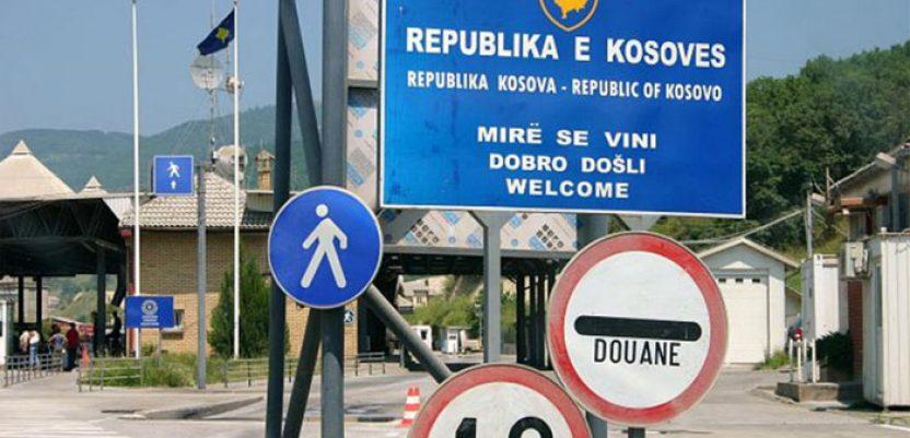 Promet robe iz Srbije i BiH na Kosovu smanjen za 99 odsto