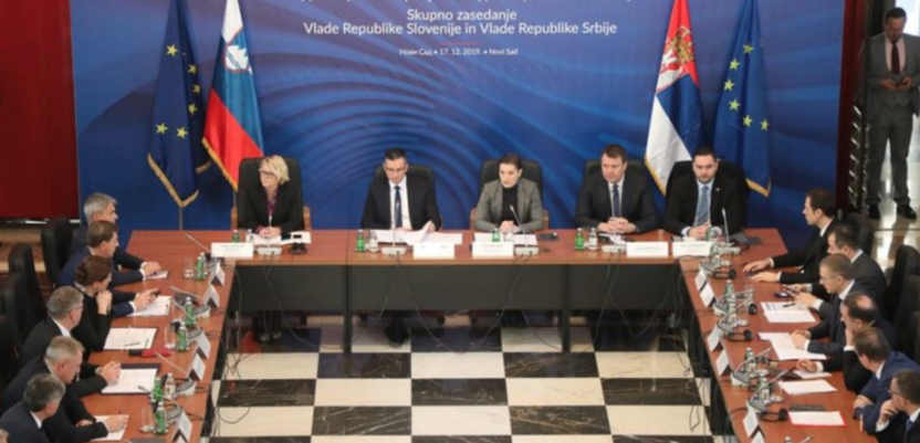 Srbija i Slovenija za konkretniju saradnju u poljoprivredi