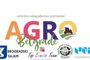 Agro Belgrade 2020 krajem januara na BG sajmu