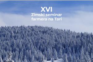 Crédit Agricole banka i ove godine na Zimskom seminaru farmera