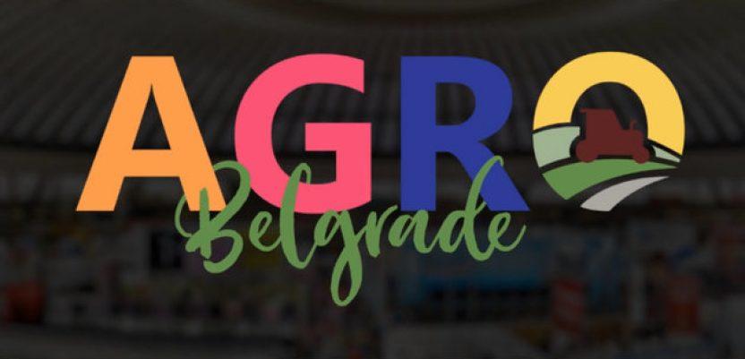 Počinje Agro Belgrade 2020