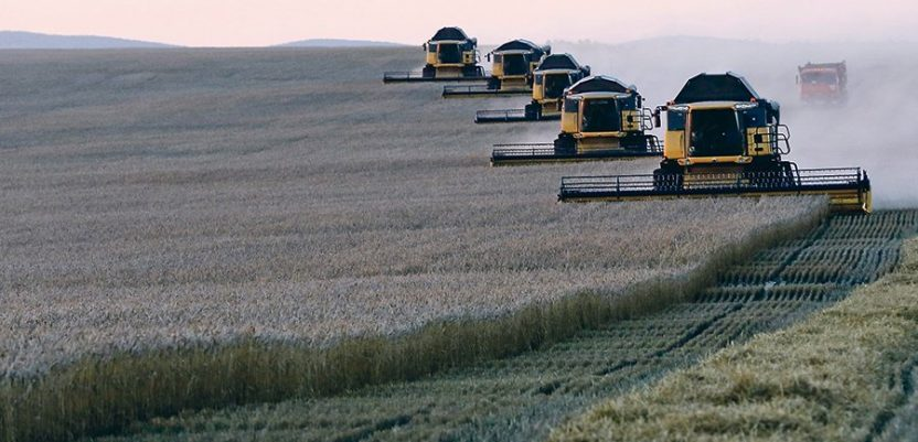Neverovatan uspeh ruske poljoprivrede