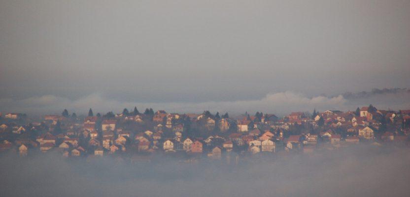 Vetar – spas za zagađenje