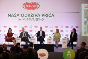 Nectar investira u proizvodnju zelene energije