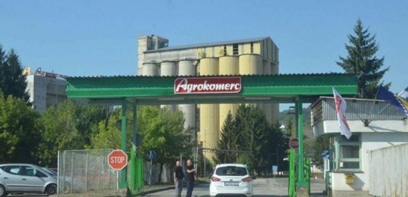 Prodata imovina Agrokomerca za 1,65 miliona evra
