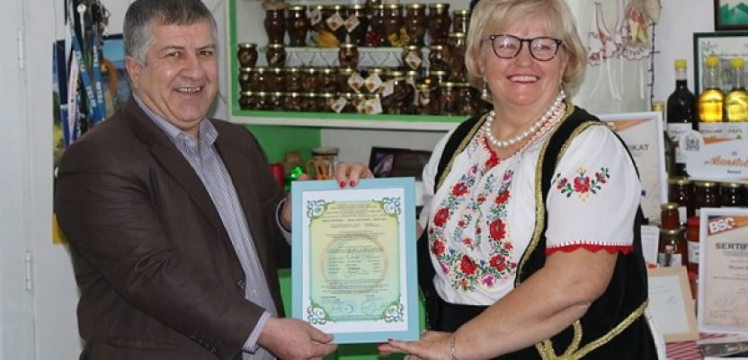Prvi HALAL sertifikat namenjen seoskom turističkom domaćinstvu