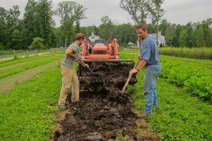 Vojvodina sufinansira nabavku mašina i opreme za organsku proizvodnju