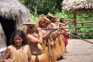 Koronavirus stigao i u prašume Amazonije