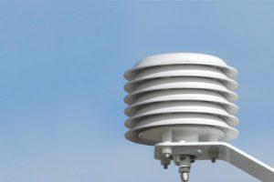 Nove meteo stanice za pet gradova u Vojvodini