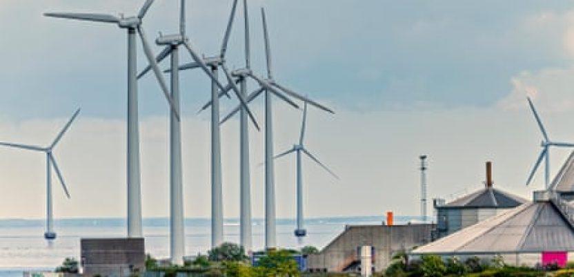Danska planira gradnju energetskih ostrva