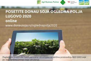 Posetite Donau Soja ogledna polja onlajn