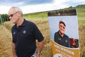 Oboren Ginisov svetski rekord u prinosu pšenice