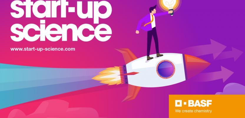 BASF pokrenuo program finansiranja startap ideja