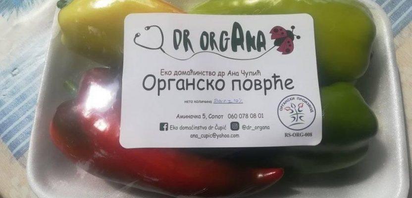 Besplatna poseta organskim farmama u Lajkovcu i Sopotu