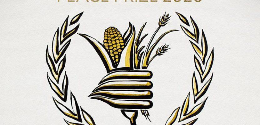 Svetski program za hranu dobitnik Nobelove nagrade za mir