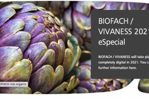 Sajam Biofach ipak u digitalnom formatu