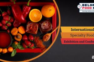 Belgrade food show sledeće nedelje online