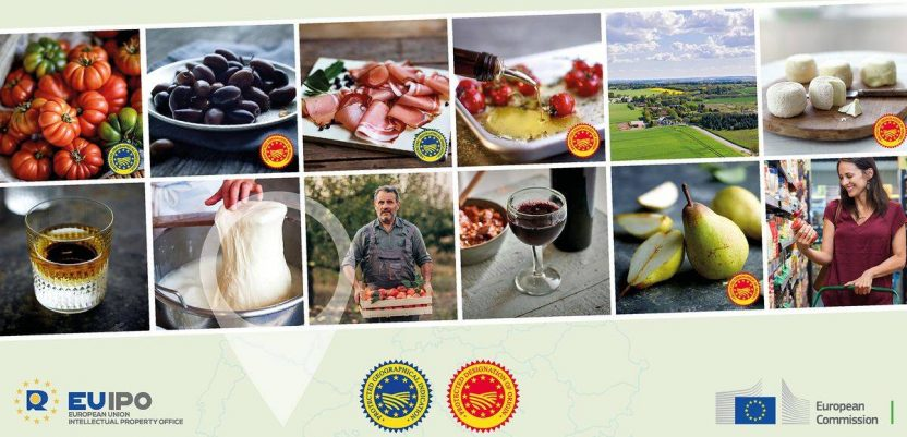 EU: Svi proizvodi sa geografskom oznakom porekla u jednoj bazi