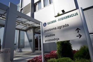 Ekspanzija Galenika Fitofarmacije na evropsko tržište