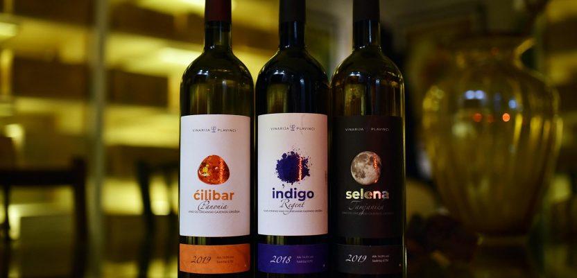 Prvih 10 vinskih etiketa iz Srbije dobilo organski sertifikat