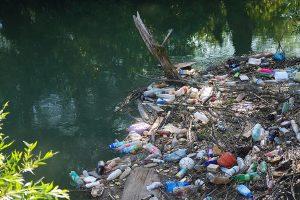 Đubrenje reka u Srbiji