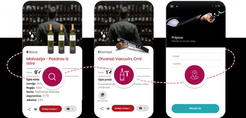WineDrop, pionir elektronske kupovine vina u Srbiji