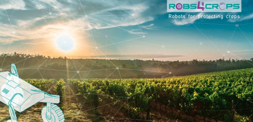 Novi evropski projekat ubrzaće razvoj robotike i transformisati poljoprivrednu industriju
