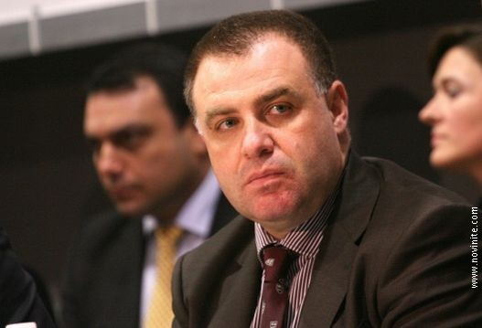 Bivši ministar optužen za korupciju