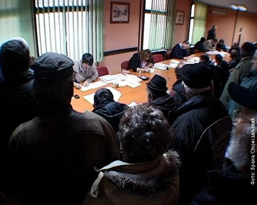 Gužve za registraciju seoskih domaćinstava