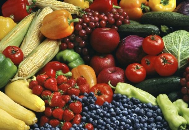 Sirovo voće i povrće ima 26 različitih vrsta bakterija