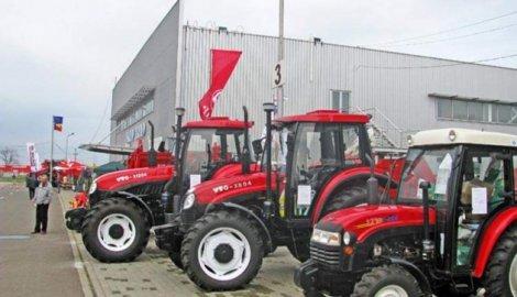 Traktori iz Novog Sada idu za Evropu