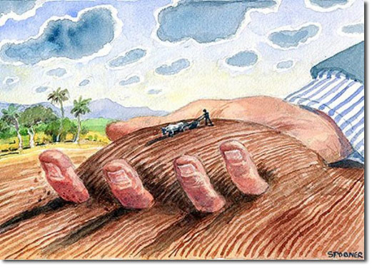 Predlog da stranci do 2025. ne mogu kupovati zemljište