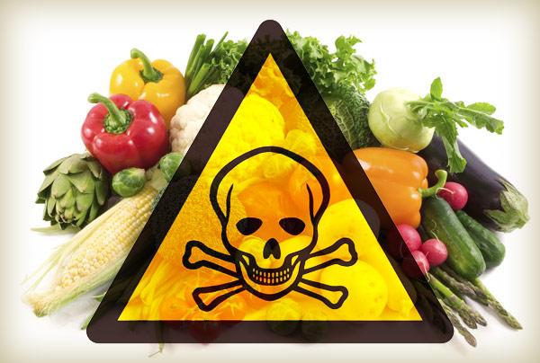 Kina: Pesticid umesto sosa u hranu
