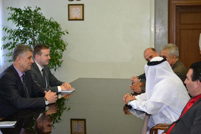 Bahrein hoće srpsku vodu i hranu