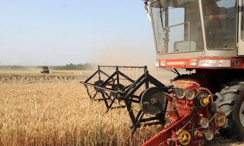 UDS: Fingirano berzansko poslovanje poljoprivrednim proizvodima